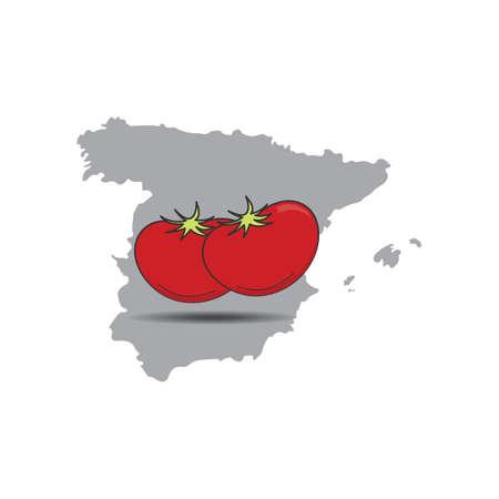 tomatoes Stock Vector - 106669801