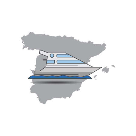 sailing ship Banque d'images - 106669810