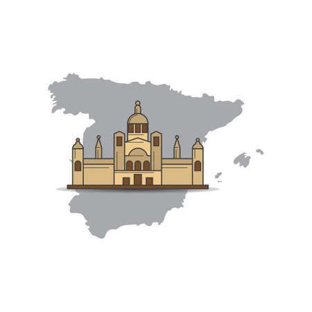 basilica di nostra signora del pilastro