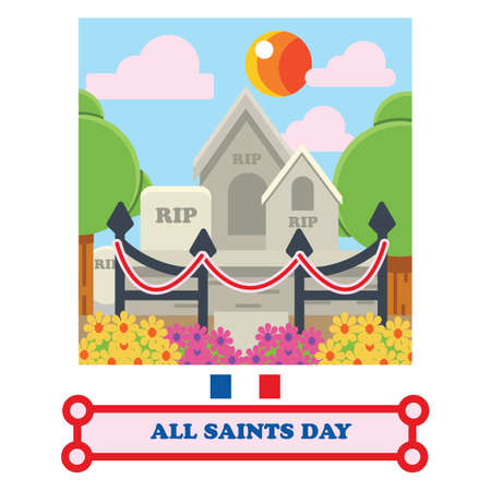 all saints day: all saints day