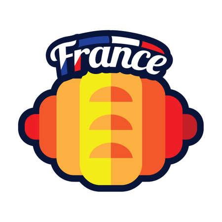 croissant 版權商用圖片 - 81485218