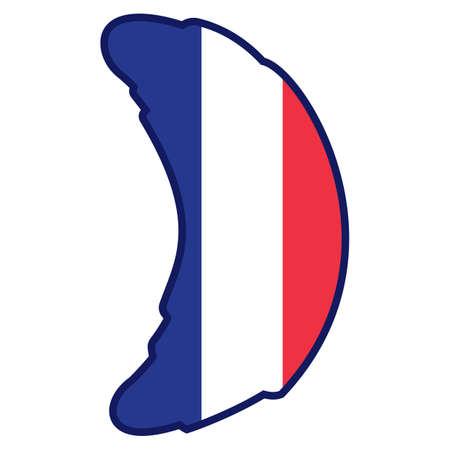 croissant 版權商用圖片 - 81485234