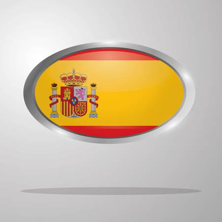 verzameling van spanje provincies