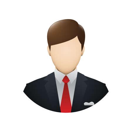 businessman Illustration
