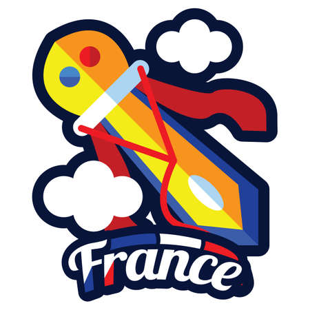 berck-sur-mer kite festival