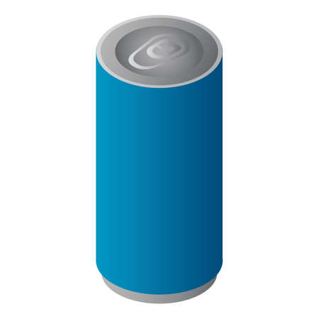 tin: tin can with ring pull