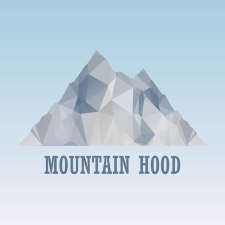mountain hood