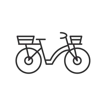 bicycle Ilustração