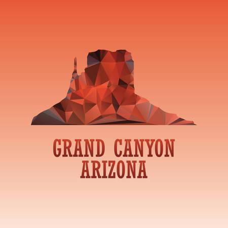 アリゾナ州グランド ・ キャニオン