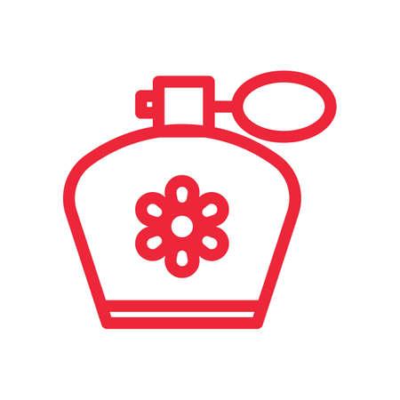 perfume Ilustrace