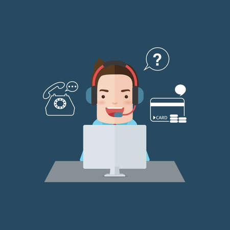 listening: businessman listening to music