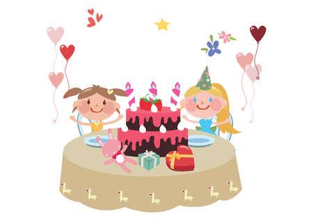celebration: birthday celebration