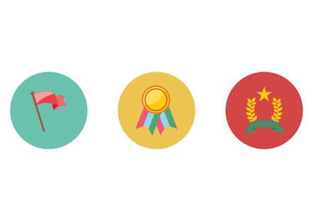 championship: championship icons