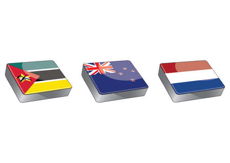 country: country flags icon