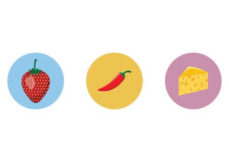 food: food icons