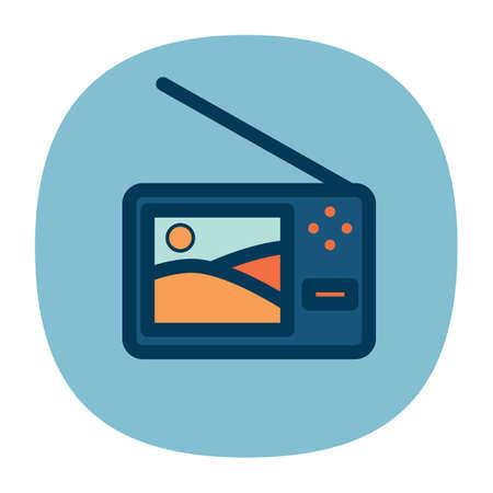 portable: portable tv