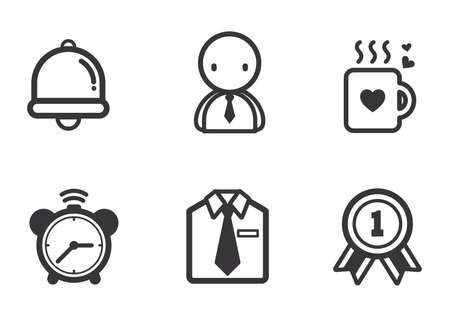 assorted: assorted icons