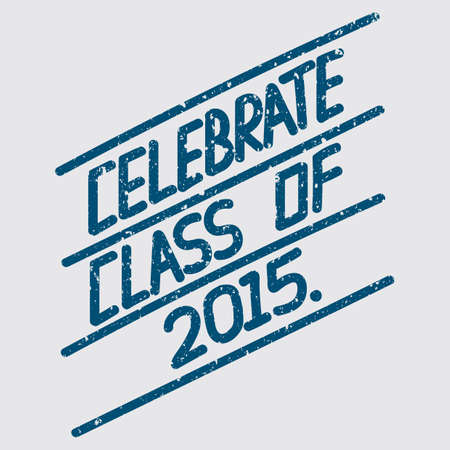 two thousand: celebrate class of 2015 poster