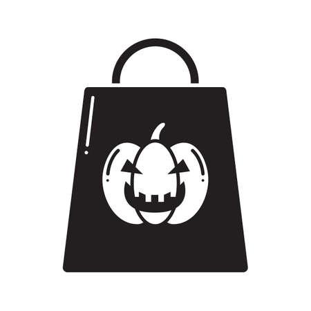 treat: trick or treat bag