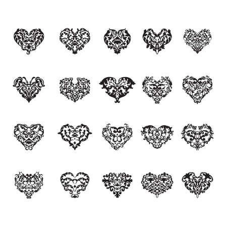 set tattoo designs