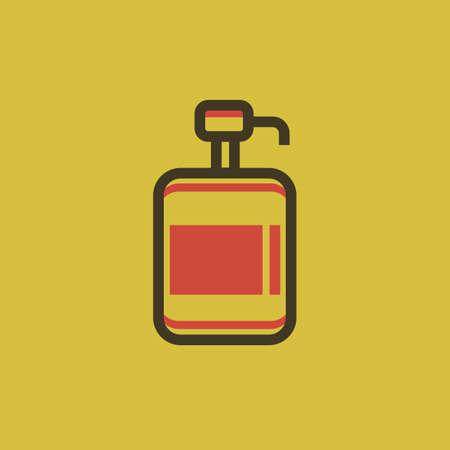 moisturizer: moisturizer bottle