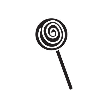 sugary: lollipop