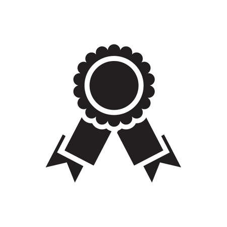 rozet Vector Illustratie