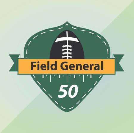 general: field general label