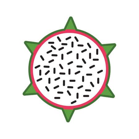 dragon fruit: dragon fruit