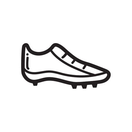 cleats: sport shoe