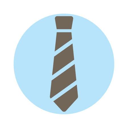 formalwear: necktie
