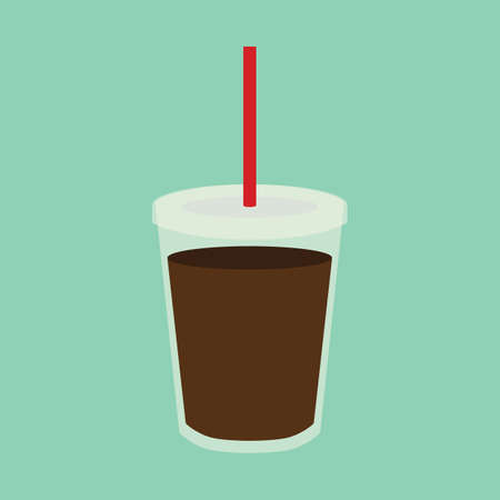 cold coffee: cold coffee