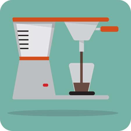 eatery: coffee machine