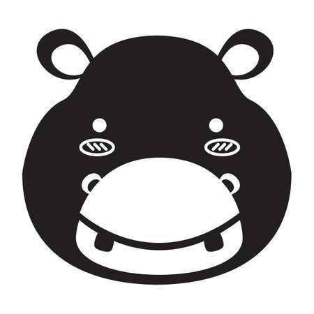 hippopotamus: hipop�tamo