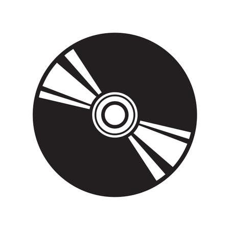 Vinyl-LP  Vektorgrafik