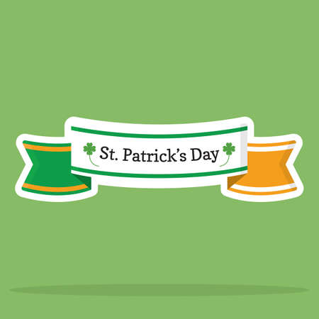 st patricks day: st. patricks day banner