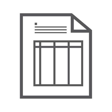 sheet: document sheet