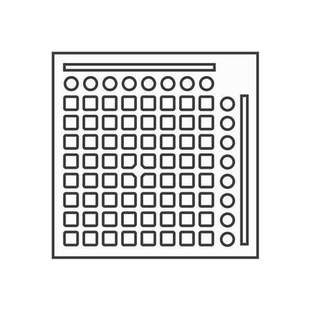 midi: midi pad controller