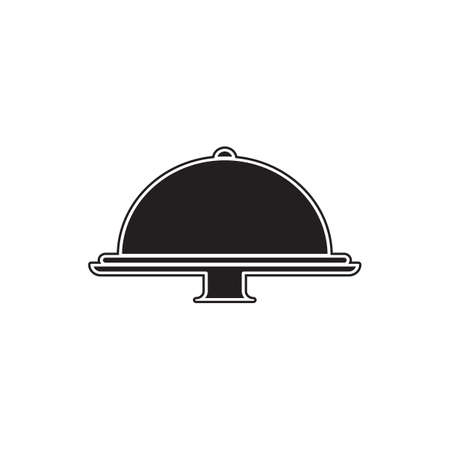 dome: plate and dome Illustration