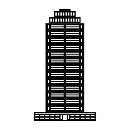 corporate buildings: office building