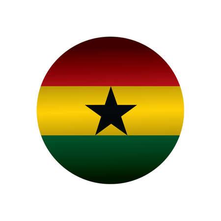 Ghana: ghana flag