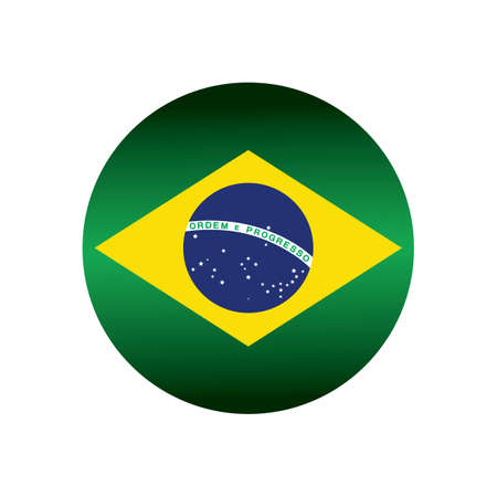 national identity: brazil flag