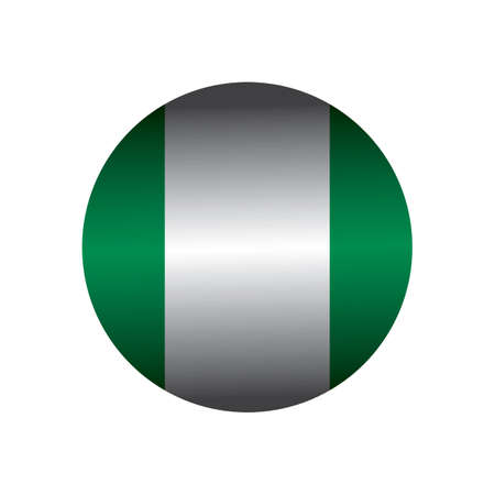 national identity: nigeria flag