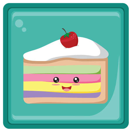 pastry: pastry Illustration