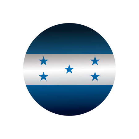 national identity: honduras flag