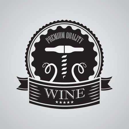 alcoholic: wine banner