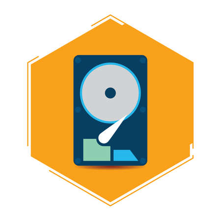 hard disk: hard disk drive