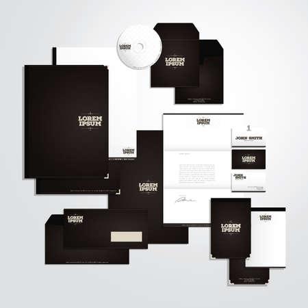 smith: corporate identity elements