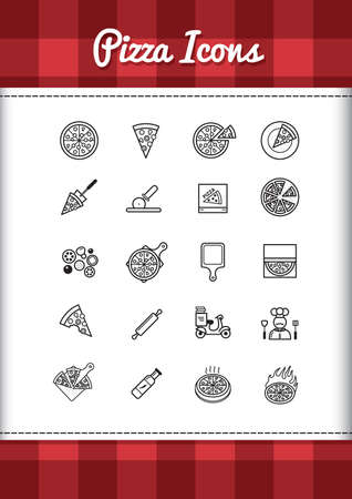 palate: pizza icons
