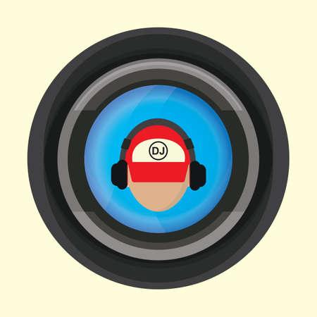 auriculares dj: auriculares de DJ